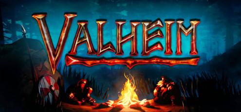 Serveur Valheim