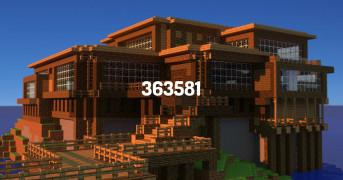 363581 | minecraft modpack