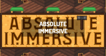 Absolute Immersive | minecraft modpack