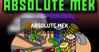 Absolute Mek | minecraft modpack