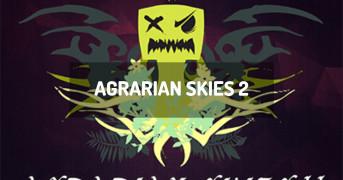 Agrarian Skies 2 | modpack minecraft