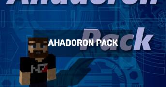 Ahadoron Pack | modpack minecraft