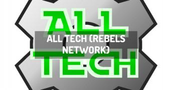 All Tech (Rebels Network) | minecraft modpack