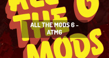 All the Mods 6 - ATM6