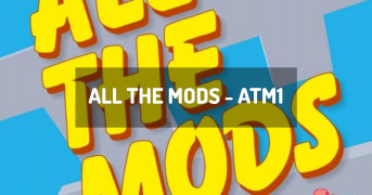 All the Mods - ATM1 | modpack minecraft