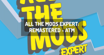 All The Mods Expert: Remastered - ATM | minecraft modpack