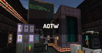 AOTW | modpack minecraft