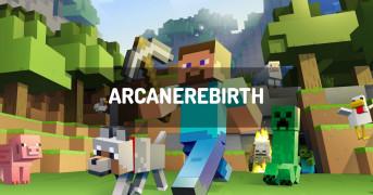 ArcaneRebirth | minecraft modpack