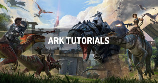ARK Tutorials