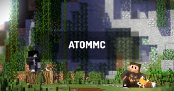 AtomMC | minecraft plugin & mod version