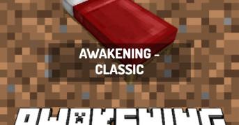 Awakening - Classic | modpack minecraft
