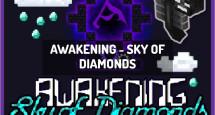 Awakening - Sky of Diamonds