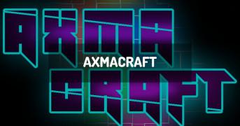 axmacraft | minecraft modpack