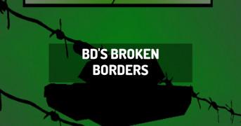 BD's Broken Borders | minecraft modpack