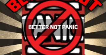 Better Not Panic | minecraft modpack