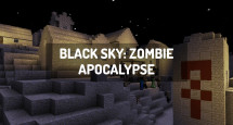 Black Sky: Zombie Apocalypse