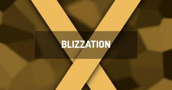 Blizzation | modpack minecraft