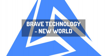 Brave Technology - New World   minecraft modpack