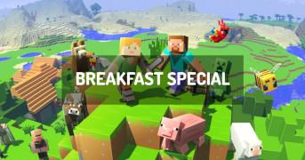 Breakfast Special | minecraft modpack