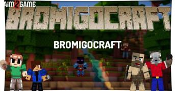 BromigoCraft   modpack minecraft