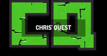 Chris' Quest | modpack minecraft