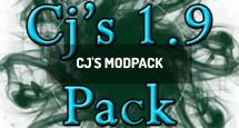Cj's Modpack