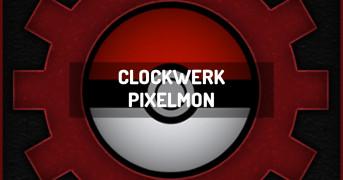 Clockwerk Pixelmon | minecraft modpack