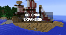 Colonial Expansion