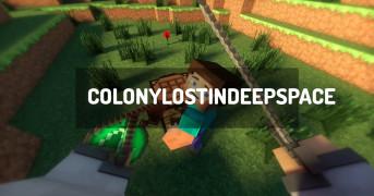 ColonyLostinDeepSpace | minecraft modpack