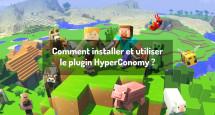 Comment installer et utiliser le plugin HyperConomy ?