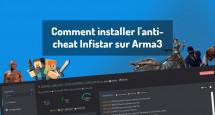 Comment installer l'anti-cheat Infistar sur Arma3