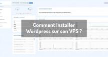 Comment installer Wordpress sur son VPS ?
