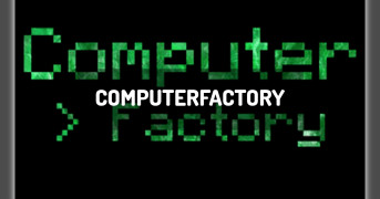 ComputerFactory | minecraft modpack