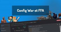 Config War et FFA