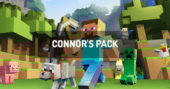 Connor's Pack   minecraft modpack