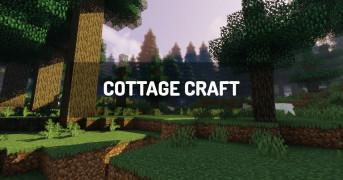 Cottage Craft | minecraft modpack