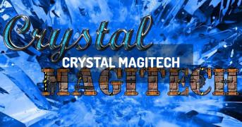 Crystal MagiTech | minecraft modpack