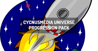 CycnusMedia Universe Progression Pack | modpack minecraft