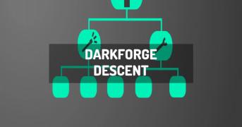 DarkForge Descent | modpack minecraft