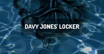 Davy Jones' Locker | modpack minecraft