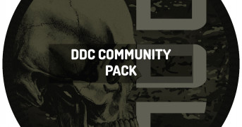 DDC Community Pack | minecraft modpack