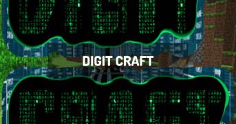 Digit Craft   minecraft modpack