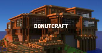 DonutCraft | minecraft modpack