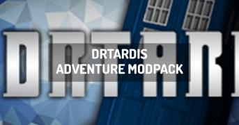 DrTARDIS Adventure Modpack | minecraft modpack