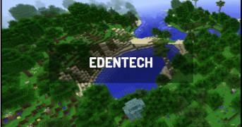 Edentech | modpack minecraft