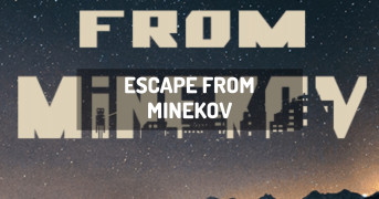 Escape From Minekov | minecraft modpack