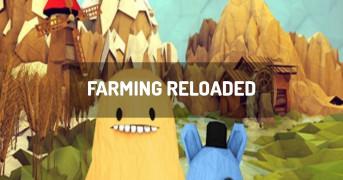 Farming Reloaded | modpack minecraft