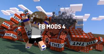 FB Mods 4 | minecraft modpack