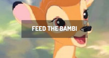 Feed The Bambi