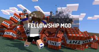FellowShip Mod | minecraft modpack